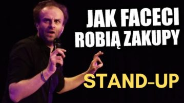 Marcin Zbigniew Wojciech - Jak faceci robią zakupy