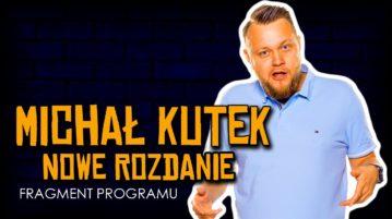 Michał Kutek - Ze mną się nie napijesz
