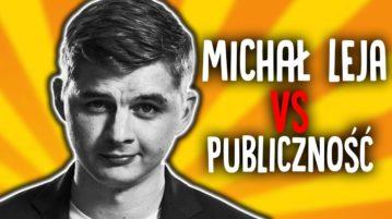 Michał Leja vs. publiczność - The Best of 2018