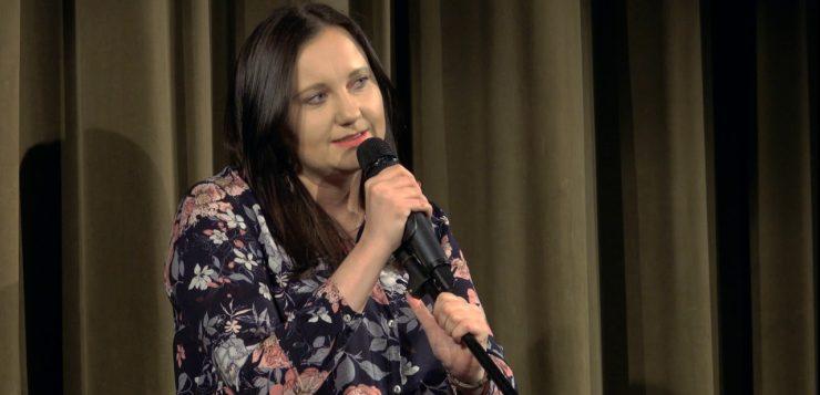 Paulina Potocka - Warto Żyć
