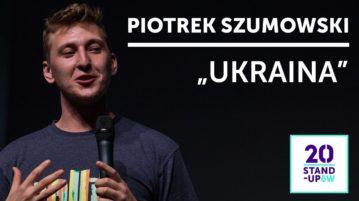 Piotrek Szumowski - Ukraina