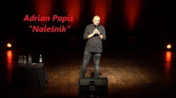 Adrian Papis - Naleśnik