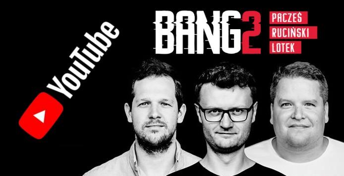 BANG2 YouTube