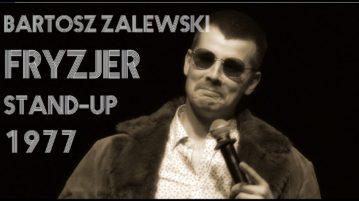 Bartosz Zalewski - Fryzjer