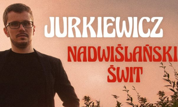 Cezary Jurkiewicz - Nadwiślański Świt