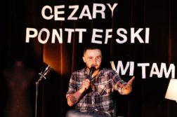 Cezary Ponttefski - Witam