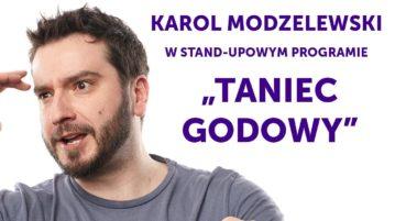 Karol Modzelewski - Taniec Godowy
