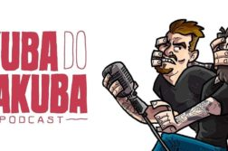 Kuba do Jakuba podcast