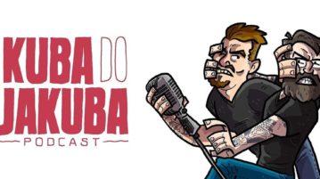 Kuba do Jakuba podcast