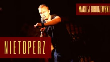 Maciej Brudzewski - Nietoperz