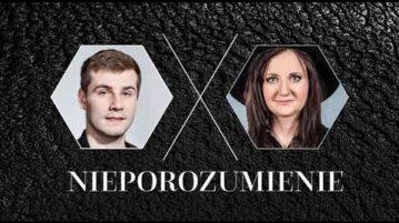 Paulina Potocka w Nieporozumienie vol. 30