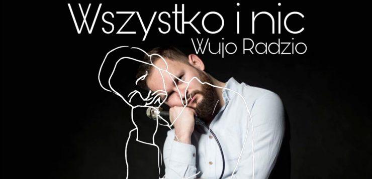Radosław Kostrzewski - Srebro, Mariusz, Uber