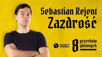 Sebastian Rejent - Zazdrość