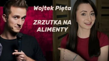 Stand-up Hunter i Wojtek Pięta