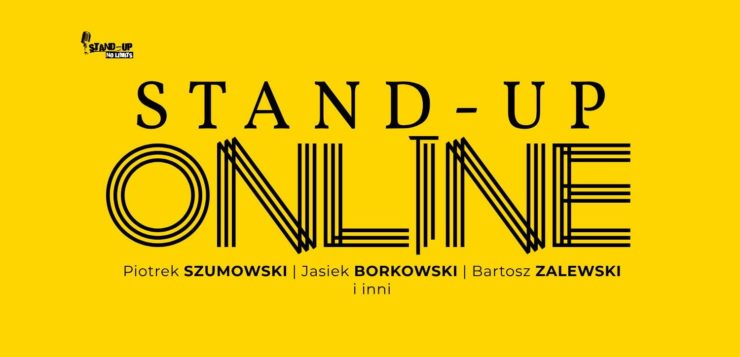 Stand-up Online