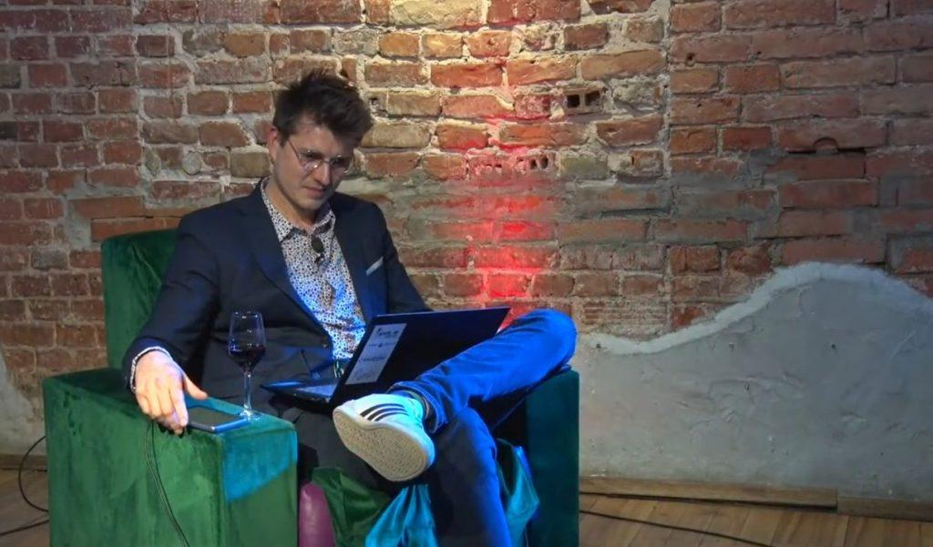 Stand-up Online Bartłomiej Korbel