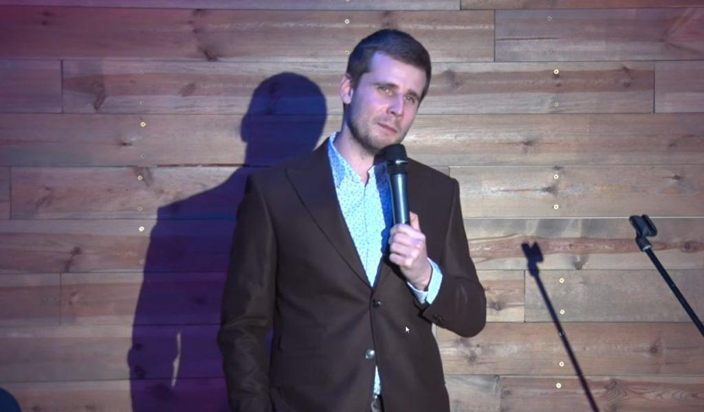 Stand-up Online Bartosz Zalewski