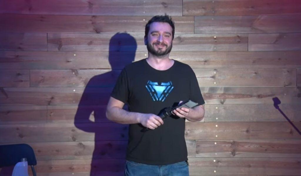 Stand-up Online Karol Modzelewski