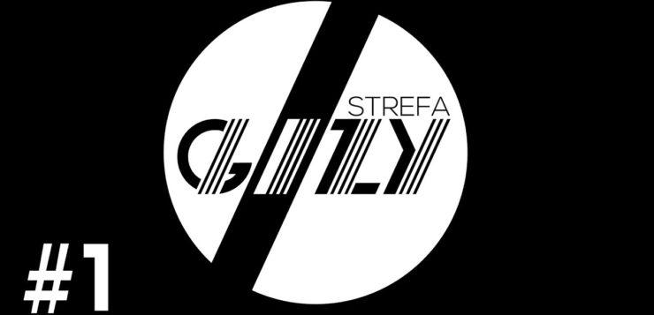 Strefa Gizy #1 - Abelard Giza i Piotr Popek