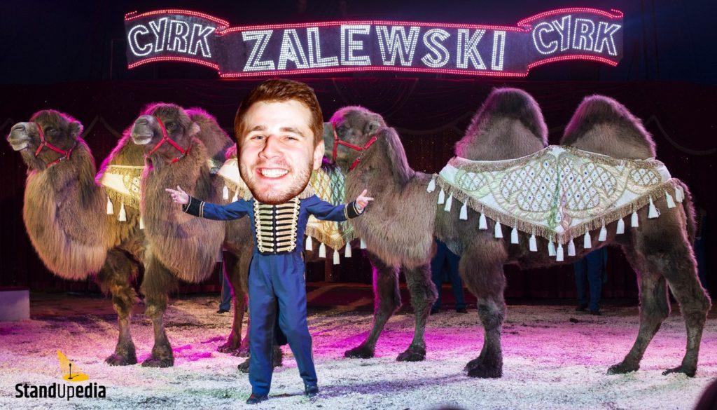 Cyrk Bartosz Zalewski