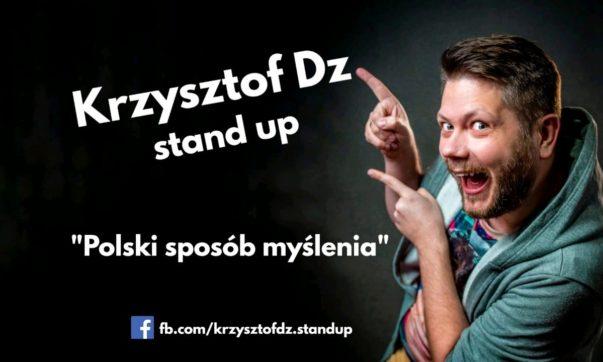 Krzysztof Dz - Polski sposób myślenia