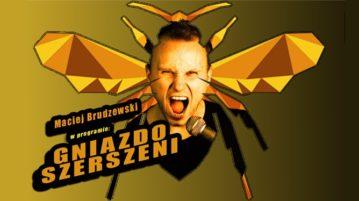 Maciej Brudzewski - Gniazdo Szerszeni
