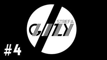 Strefa Gizy - odcinek #4 - Jacek Stramik