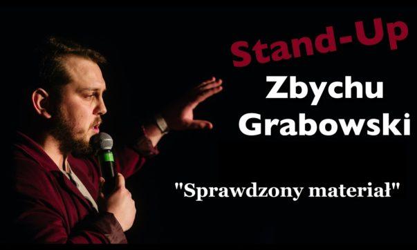Zbychu Grabowski - Sprawdzony Materiał