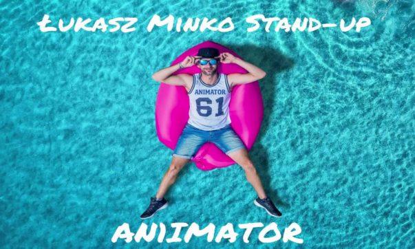 Łukasz Minko - Animator