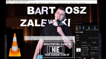 Bartosz Zalewski - Infrastruktura Kłamstwa