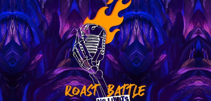Finał Ligi Roast Battle