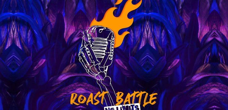 Finał Ligi Roast Battle