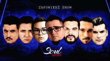 Soul Show zapowiedź