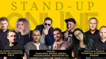 Stand-up Online 5