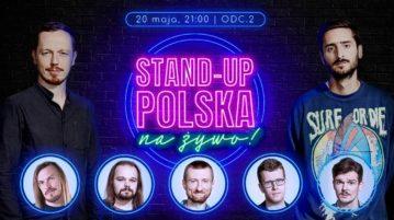 Stand-up Polska na Żywo #2