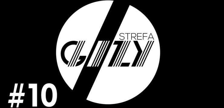 Strefa Gizy 10 - Krzysztof Dz