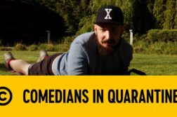 Comedians in Quarantine