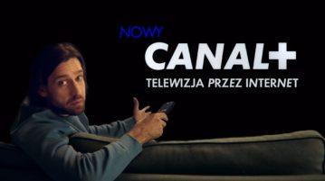 Michał Kempa - Canal+