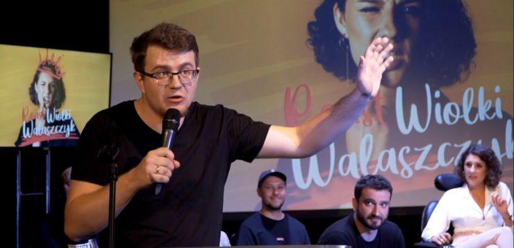 Mieszko Minkiewicz do bigosu