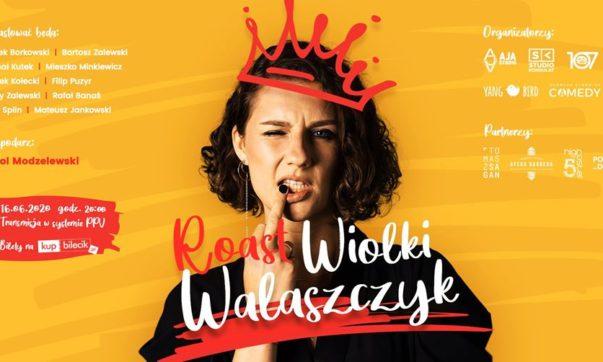 Roast Wiolki Walaszczyk