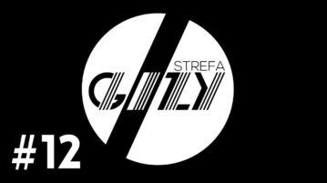 Strefa Gizy #12 - Cezary Jurkiewicz