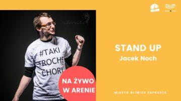 Jacek Noch - Stand-up