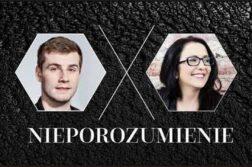 Nieporozumienie vol. 37 - Katarzyna Piasecka