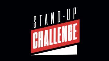 Stand-up Challenge