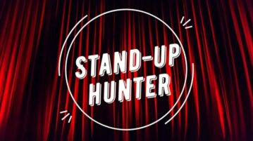 Stand-up Hunter