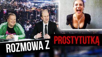 Lotek i Rutek - Rozmowa z prostytutką
