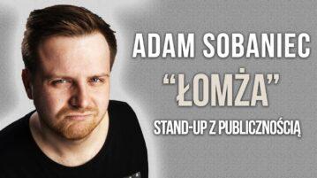 Adam Sobaniec - Łomża