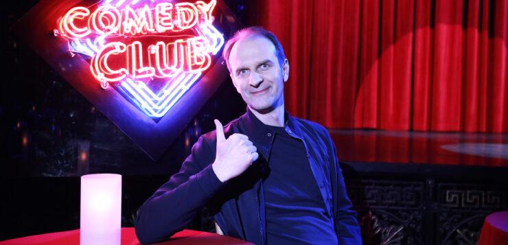 Rafał Rutkowski_Comedy Club