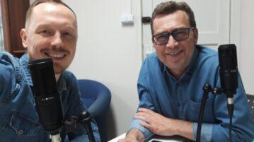 Antoni Syrek-Dąbrowski i Maciej Orłoś