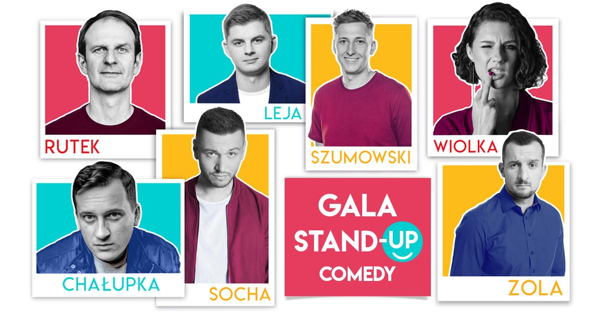 Stand Up Tampere 2021